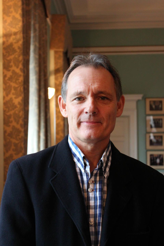Mentor john jenkins for John jenkins design