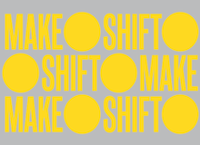 Make:Shift Crafts Council UK Conference